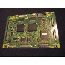 "Hitachi Plasma TV Logic Board (50"" AF1 Panel), FPF41R-LGC54681 for P50X01AU"