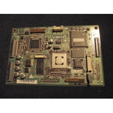 "Hitachi Plasma TV Logic Board PWB (37"" A1 Panel), FPF22R-LGC0004 for 37PD5000"
