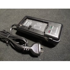 Hitachi VM-AC80E VMAC80E 6v Video Camera AC Adaptor Charger, 4134157, 4130964