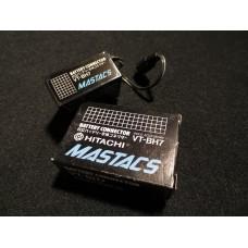 Hitachi VT-BH7 VTBH7 Battery Connector Adaptor for VT-BA7E, VTBA7E Charger
