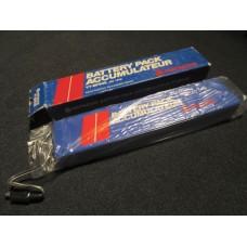 Hitachi VT-BP60E VTBP60E 12v 1.2Ah VCR Battery for VT6500E & VT6800E