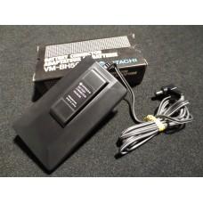 Hitachi VM-BH50 VMBH50 Battery Holder Adaptor for VM-BP52 VMBP52 Batteries