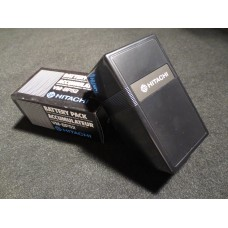 Hitachi VM-BP52 VMBP52 12v Video Camera Battery for VM-C30E