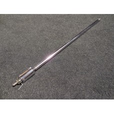 Hitachi 5 Section VHF Telescopic Antenna 0043209 for all Hitachi Portable CRT TVs & CX-100, CX100
