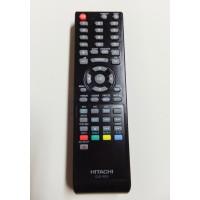Hitachi CLE-1013 CLE1013 TV DVD Remote Control  for LE31HEC04AU, LE18HEC04AU, LE22ECD05, LE32HECD05AU, DH3200, DF2200, etc.