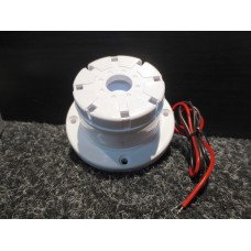SVC Piezo 6v to 12v DC Alarm Screamer 105dB FS3807W