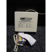 Linear Alert 4 Channel Digital Security Wireless Receiver D-4R