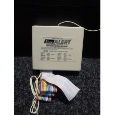 Linear Alert 4 Channel Digital Security Wireless Receiver D-4R