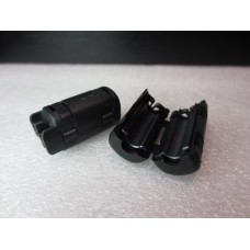 TKK Ferrite Cable Filters Clip On Clamp On RFI EMI EMC Noise Suppressors Core SFT25SN 5mm