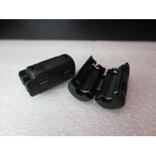 TKK Ferrite Cable Filters Clip On Clamp On RFI EMI EMC Noise Suppressors Core SFT25SN 5mm