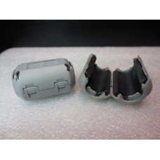 TDK Ferrite Cable Filters Clip On Clamp On RFI EMI EMC Noise Suppressors Core ZCAT2436-1330 13mm