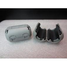 TDK Ferrite Cable Filters Clip On Clamp On RFI EMI EMC Noise Suppressors Core ZCAT2436-1330 13mm