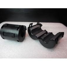 TDK Ferrite Cable Filters Clip On Clamp On RFI EMI EMC Noise Suppressors Core ZCAT3035-1330 13mm