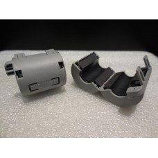 TDK Ferrite Cable Filters Clip On Clamp On RFI EMI EMC Noise Suppressors Core ZCAT335-1330 13mm
