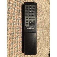 Hitachi RB-4 RB4 Stereo Remote Control 2573644 FX4 etc.