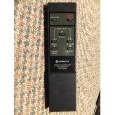 Hitachi VM-RME15E VMRME15E 8mm Video Camera Camcorder Remote Control 5615225 VME16E etc.