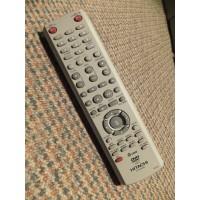 Hitachi DV-RM7000A DVRM7000A DVD Recorder Remote Control TS18933 DVRX7000A