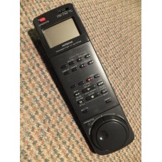 Hitachi VT-RM787EM VTRM787EM VCR TV Remote Control 5615144 for VTRF787E, VTF787EM, VTF551, VTF551AW
