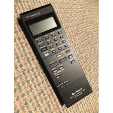 Hitachi VT-RM171E VTRM171E VCR Remote Control 5637135 for VT178E etc.