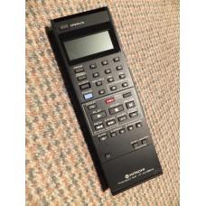 Hitachi VT-RM498EM VTRM498EM VCR Remote Control 5618159 for VT498E, VT418E, VT438E etc.