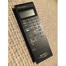 Hitachi VT-RM138E VTRM138E VCR Remote Control 5637131 for VT138E etc.