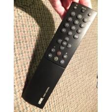 Loewe FB3000 TV VCR Remote Control