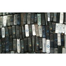 Remote Control Repairs. Repair Service for any Product, Brand or Model Battery Operated Remote.