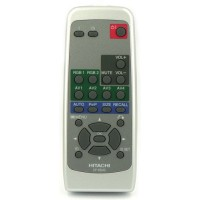 Hitachi Plasma TV Remote Control CP-RD4S CPRD4S HL01904 for 42PMA300A 42PD5000MA