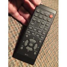 Hitachi R017F Remote Control HL02882 CPAW100 CPX3030 CPX2530 CPX880 CPX980 CPA352 CPA312 PJTX100 CPA300 CPA301 CPA302 CPA220 CPA221 CPA222 CPAW250 CPAW251 CPAW252 REPLACES HL02772 R017 HL02488 R012 HL02881 R016F HL02483 R007 HL02771 R016 HL03033 R020F