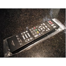 Sharp Aquos GA631PA Blu-Ray TV DVD Remote Control