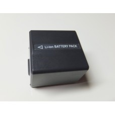 Hitachi & Panasonic Video Camera Camcorder Battery DZ-BP14S DZBP14S VBDU14 7.2v 1,360mAh