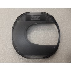 Round Mini DVD Camera Camcorder Disc Caddy for DZ-MV350E DZMV350E DZ-MV380E DZMV380E DZ-MV550E DZMV550E DZ-MV580E DZMV580E etc. etc.