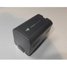 Hitachi Video Camera Camcorder Battery DZ-BP14(R) DZBP14(R) 7.2v 1,400mAh Li-ion for DZ-MV208E DZMV208E, DZ-MV238E DZMV238E, DZ-MV200E DZMV200E, DZ-MV230E DZMV230E, DZ-MV100E DZMV100E, DZ-MV100A DZMV100A etc.