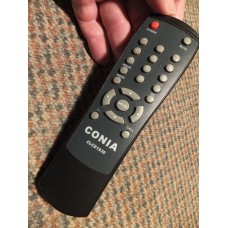 Conia CLCD1930 TV Remote Control