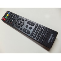 Hitachi CLE-1018C CLE1018C TV DVD Remote Control  for VZ6000 SERIES, VC406000 VZ655100 Z4V2C5200 etc. etc.