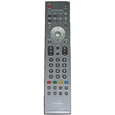 Hitachi CLE-979 CLE979 TV DVD Remote Control HL02341 for 32LD960DTA 42LD960DTA etc. etc.