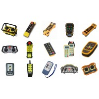 Industrial Machinery Remote Control Repairs. Repair Service for any Industrial or Commercial Product, Brand or Model Battery Operated Remote Control.