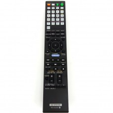 Sony A/V AV Receiver Remote Control RM-AAL027 for STR-DG820 STR-DA5400ES etc. etc.