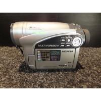 Hitachi DZ-GX5060SW /1 DZGX5060SW PAL DVD Video Camera Camcorder